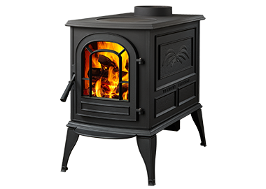 Aspen C3 Wood Burning Stove