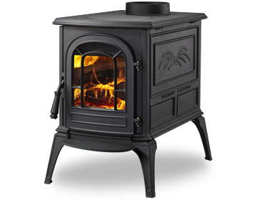 Aspen Non-Catalytic Wood Burning Stove