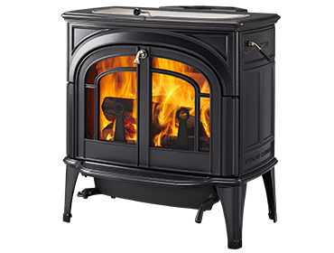 Dauntless FlexBurn Wood Burning Stove