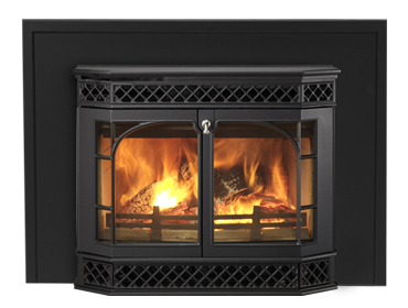 Merrimack Non-Catalytic Wood Burning Insert
