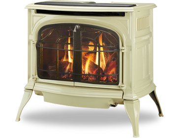 Radiance Direct Vent Gas Stove